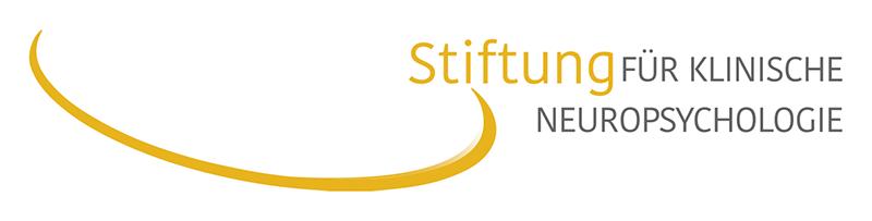 Logo der Stiftung für Neuropsychologie