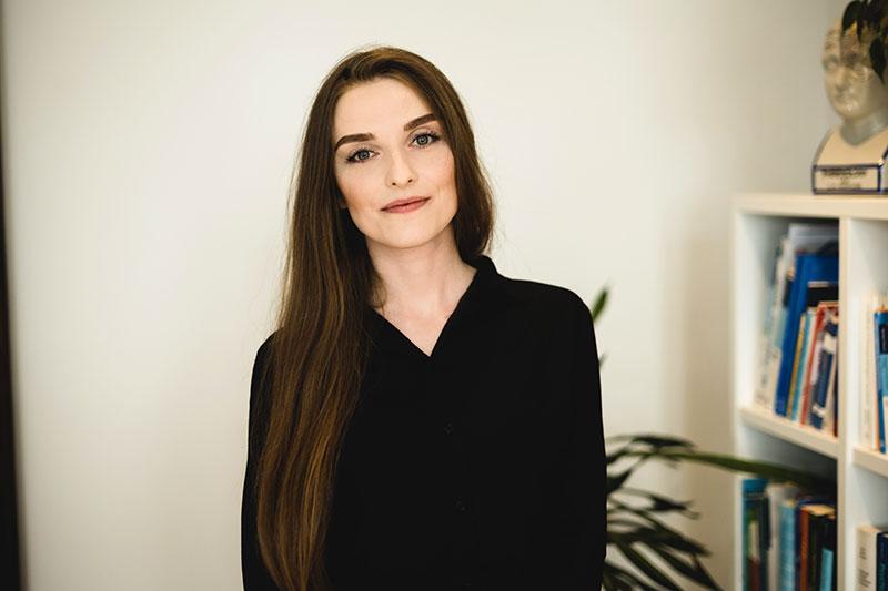 Marina Kovacevic
