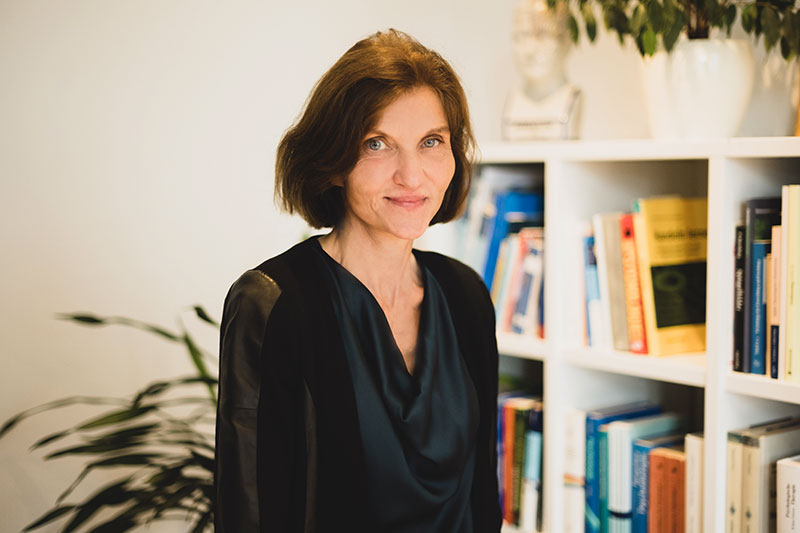 Sabine Unverhau Klinische Neuropsychologin
