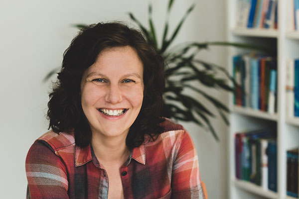 Bernadette Kollmeyer